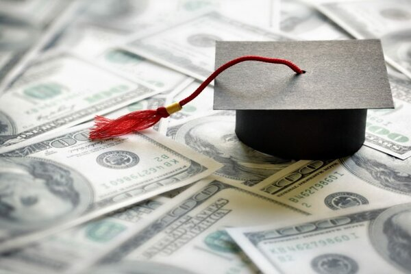 Check out funding tips for your graduation