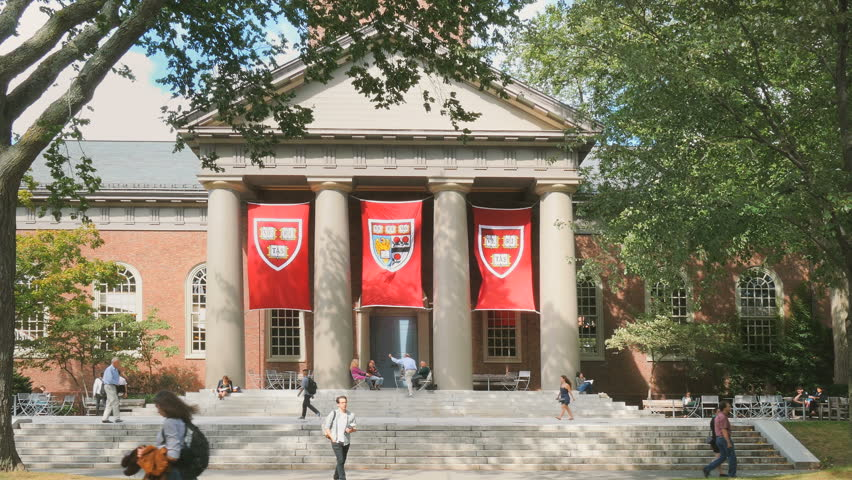 harvard university courses for international students