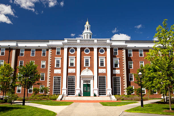 All about studying at Harvard University