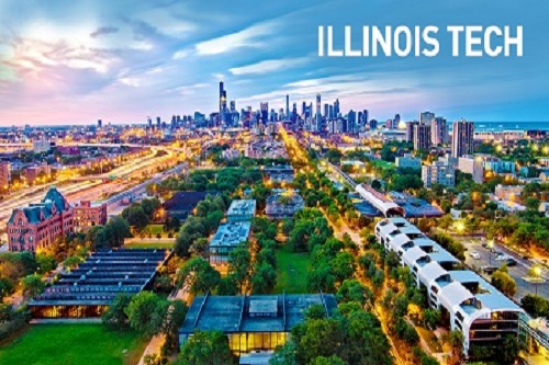 Illinois institute of Technology is one of the Most popular universities in the us