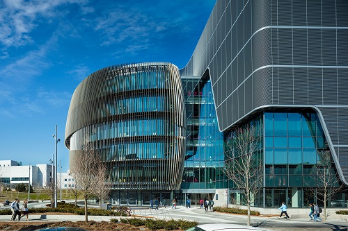 Northeastern University is one of the best US universities for indian students