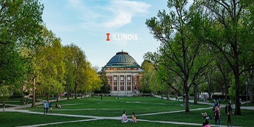 university of illinois urbana champaign computer science ranking
