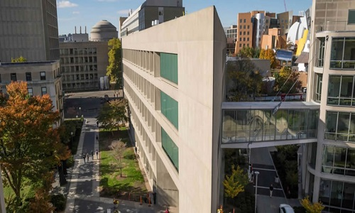 MIT is one of the top Chemical engineering colleges in USA.