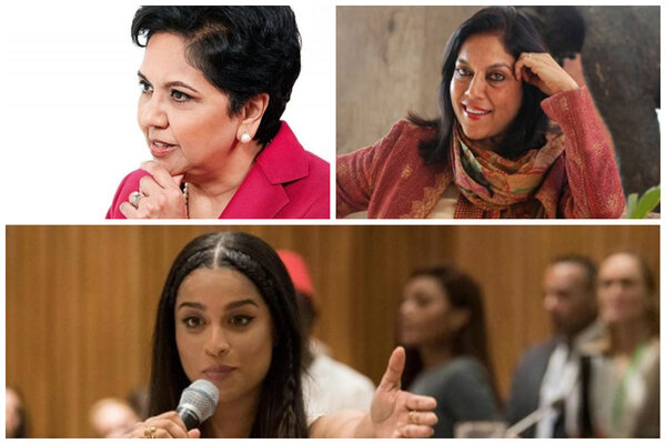 Influential Indian women who studied abroad