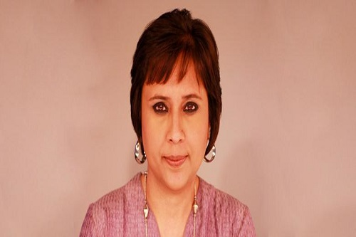Barkha Dutt influential women journalist