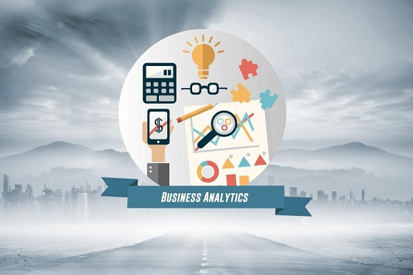 Business Analytics image