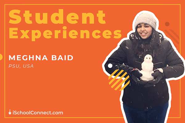 Student experiences | Q & A session with Indian student in USA