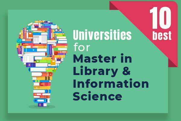 Masters of Library and Information Science   Top 10 things to know!